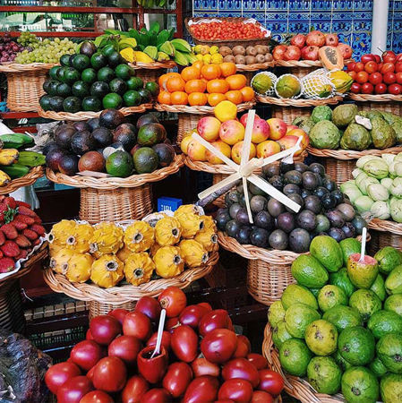 Picture for category Fresh Fruits