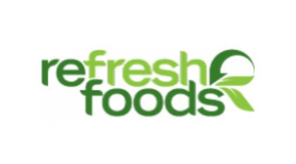 صورة الشركة تحديث الأطعمة