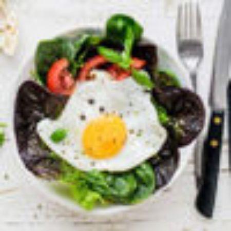 صورة لقسم وجبة افطار